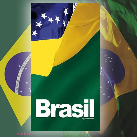 Toalha do Brasil