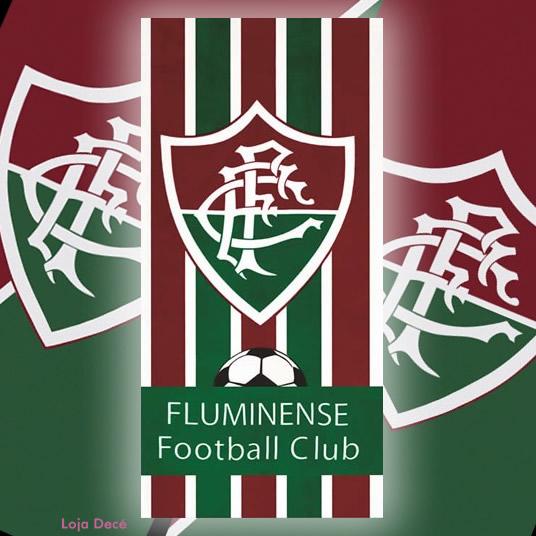 Toalha do Fluminense