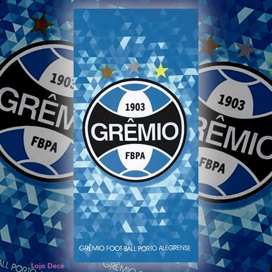 Toalha do Grêmio