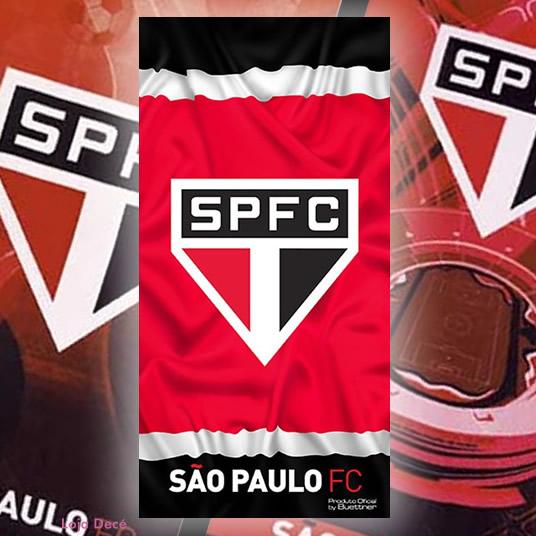 Toalha do São Paulo